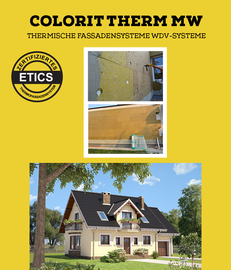 Colorit Therm MW