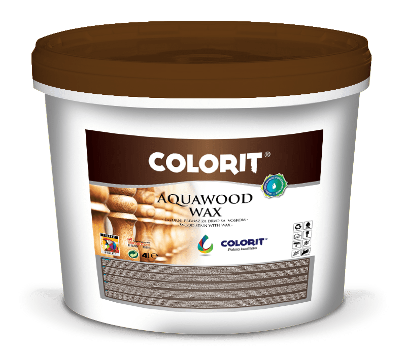 AQUAWOOD WAX